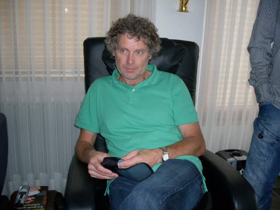 Bert Durlinger